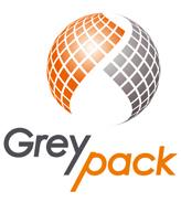 Greypack transportas